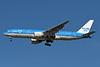 KLM Asia (KLM Royal Dutch Airlines) Boeing 777-206 ER PH-BQK (msn 29399) JFK (Fred Freketic). Image: 935357.