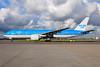 KLM Asia (KLM Royal Dutch Airlines) Boeing 777-206 ER PH-BQF (msn 29398) AMS (Ton Jochems). Image: 909778.