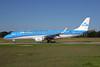 KLM Cityhopper Embraer ERJ 190-100STD PH-EXD (msn 19000661) ZRH (Rolf Wallner). Image: 927969.
