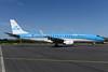 KLM Cityhopper Embraer ERJ 190-100STD PH-EZC (msn 19000250) BGO (Ton Jochems). Image: 933247.
