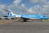 KLM's farewell salute to Anthony Fokker