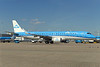 KLM Cityhopper's new 2014 updated livery