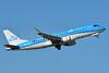 KLM Cityhopper Embraer ERJ 170-200STD (ERJ 175) PH-EXG (msn 17000546) BSL (Paul Bannwarth). Image: 938324.