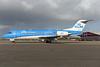 KLM Cityhopper Fokker F.28 Mk. 0070 (Fokker 70) PH-KZS (msn 11540) AMS (Ton Jochems). Image: 925726.