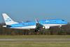 KLM Cityhopper Embraer ERJ 170-200STD (ERJ 175) PH-EXI (msn 17000578) BSL (Paul Bannwarth). Image: 937413.