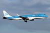 KLM Cityhopper Embraer ERJ 190-100STD PH-EZA (msn 19000224) ZRH (Andi Hiltl). Image: 930913.