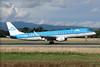 KLM Cityhopper Embraer ERJ 190-100STD PH-EZC (msn 19000250) BSL (Paul Bannwarth). Image: 924218.