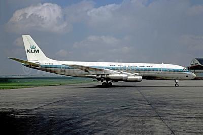 Delivered on October 28, 1960