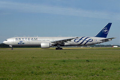 KLM Royal Dutch Airlines Boeing 777-306 ER PH-BVD (msn 35979) (SkyTeam) AMD (TMK Photography). Image: 913714.