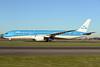 KLM Royal Dutch Airlines Boeing 787-9 Dreamliner PH-BHF (msn 42486) AMS (Ton Jochems). Image: 932449.