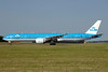 KLM Royal Dutch Airlines Boeing 777-306 ER PH-BVK (msn 42172) AMS (TMK Photography). Image: 913717.