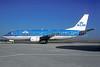 KLM Royal Dutch Airlines Boeing 737-306 PH-BDG (msn 23542) CDG (Christian Volpati). Image: 935358.