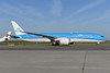KLM Royal Dutch Airlines Boeing 787-9 Dreamliner PH-BHE (msn 38765) AMS (Ton Jochems). Image: 941274.