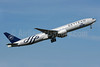 KLM Royal Dutch Airlines Boeing 777-306 ER PH-BVD (msn 35979) (SkyTeam) PAE (Nick Dean). Image: 903403.