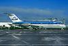 KLM Royal Dutch Airlines Douglas DC-9-15 PH-DNC (msn 45720) CDG (Christian Volpati). Image: 913724.