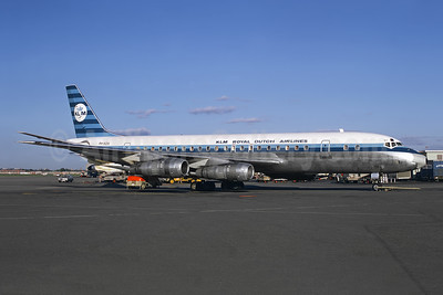 Leased from Air New Zealand on May 27, 1969