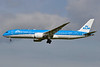 KLM Royal Dutch Airlines Boeing 787-9 Dreamliner PH-BHE (msn 38765) AMS (Tony Storck). Image: 935355.
