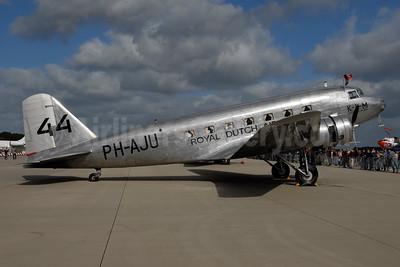 KLM Royal Dutch Airlines Douglas DC-2-112 PH-AJU (msn 1286) HAM (Ton Jochems). Image: 953378.