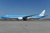 KLM Royal Dutch Airlines Boeing 777-306 ER PH-BVN (msn 44549) AMS (Ton Jochems). Image: 927309.