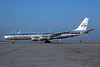 KLM Royal Dutch Airlines McDonnell Douglas DC-8F-55 Jet Trader PH-DCT (msn 45691) AMS (Christian Volpati Collection). Image: 931925.