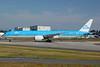 KLM Royal Dutch Airlines Boeing 777-306 ER PH-BVI (msn 35947) PAE (Nick Dean). Image: 913716.