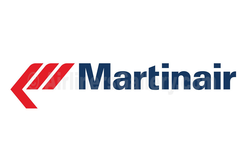 1. Martinair logo