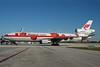 Martinair Cargo McDonnell Douglas MD-11 (F) PH-MCU (msn 48757) (red roses) MIA (Bruce Drum). Image: 100194.