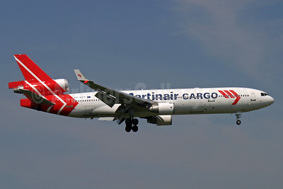 Martinair Cargo McDonnell Douglas MD-11 (F) PH-MCT (msn 48629) STN (Antony J. Best). Image: 910799.