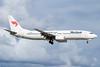 Martinair (Miami Air) Boeing 737-81Q N732MA (msn 30618) MIA (Jay Selman). Image: 403015.