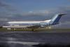 KLM CityHopper Fokker F.28 Mk. 4000 PH-CHI (msn 11141) CDG (Christian Volpati). Image: 920587.