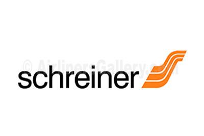 1. Schreiner Airways logo