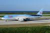 TUI Airlines (Netherlands) Boeing 787-8 Dreamliner PH-TFL (msn 37228) CUR (Ton Jochems). Image: 936994.