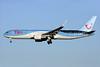 TUI Airlines (Netherlands) Boeing 767-304 ER WL PH-OYI (msn 29138) LGW (Antony J. Best). Image: 930771.