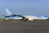 TUI Airlines (Netherlands) Boeing 787-8 Dreamliner PH-TFL (msn 37228) AMS (Ton Jochems). Image: 930849.
