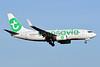 Transavia Airlines (Netherlands) Boeing 737-7K2 WL PH-XRV (msn 34170) ZRH (Paul Bannwarth). Image: 941135.