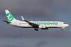 Transavia Airlines (Netherlands) Boeing 737-8K2 WL PH-HXA (msn 62149) ZRH (Andi Hiltl). Image: 941136.