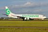 Transavia Airlines (Netherlands) Boeing 737-8K2 WL PH-HZW (msn 29345) AMS (Tony Storck). Image: 938266.