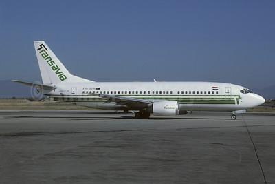 Transavia Airlines (Netherlands) Boeing 737-3K2 PH-HVM (msn 24326) PMI (Christian Volpati). Image: 953810.