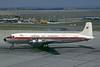 Braathens SAFE Douglas DC-6A LN-SUI (msn 44064) LBG (Jacques Guillem Collection). Image: 906532.