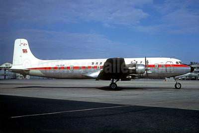 Braathens SAFE Douglas DC-6B LN-SUK (msn 45506) LBG (Christian Volpati). Image: 933529.