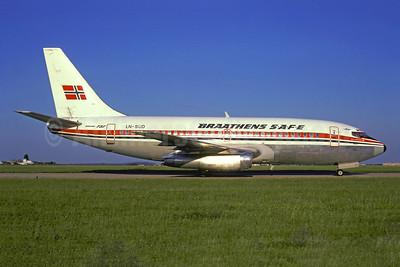 "Named ""Olav Tryggvason"", delivered on April 10, 1973"