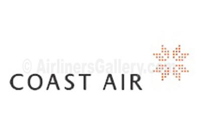 1. Coast Air (Norway) logo