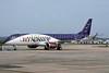 FlyNonstop (Denim Air) Embraer ERJ 190-100LR PH-FNS (msn 19000616) PMI (Javier Rodriguez). Image: 912777.