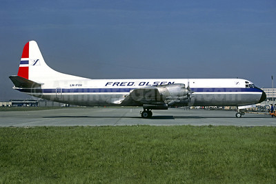 Fred Olsen Air Transport