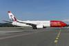 Norwegian Air Shuttle (Norwegian.com) Boeing 737-8JP WL LN-NII (msn 43877) (J.C.H. Ellehammer, Danish Inventor) TRD (Ton Jochems). Image: 933273.