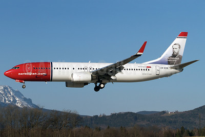 Airline Liveries - N
