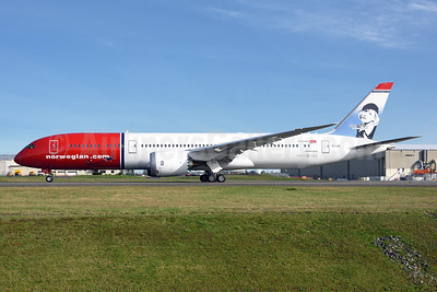 Norwegian Air Shuttle (Norwegian.com)