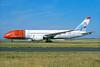 Norwegian Air Shuttle (Norwegian.com) (Norwegian Long Haul) Boeing 787-8 Dreamliner LN-LND (msn 35310) (Grete Waitz, Norwegian Marathoner) CDG (Jacques Guillem). Image: 936088.