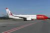 Norwegian Air Shuttle (Norwegian.com) Boeing 737-8JP WL LN-NGU (msn 39030) (Harry S. Pettersen, Norwegian resistance hero) TRD (Ton Jochems). Image: 933272.