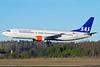 Scandinavian Airlines-SAS (SAS Norge) Boeing 737-405 LN-BRE (msn 24643) ARN (Stefan Sjogren). Image: 905893.